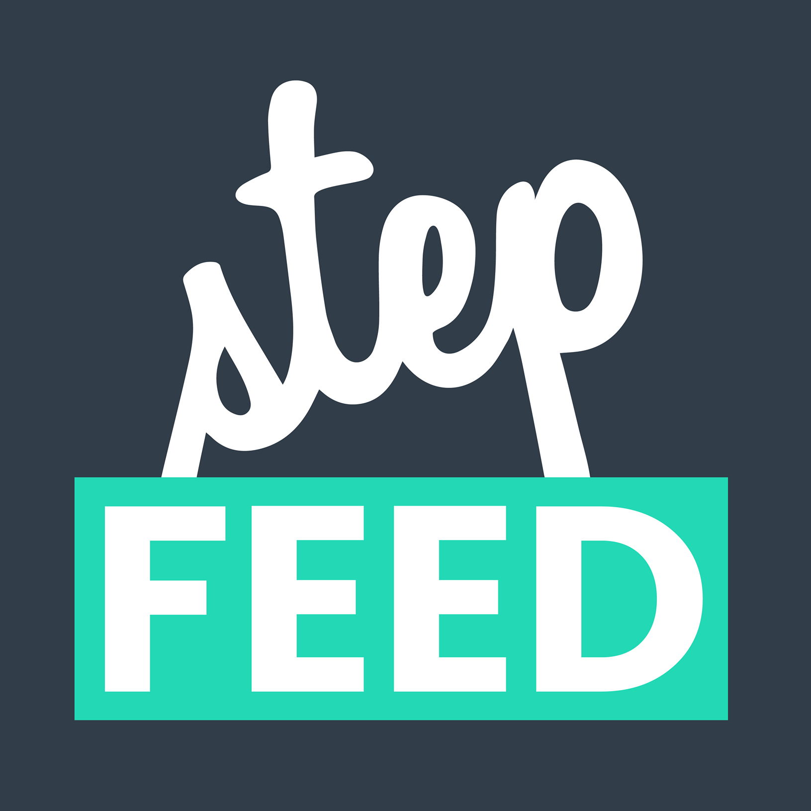 stepfeed